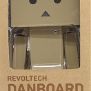 Revoltech Danboard Mini Company Collaboration Project - Yotsuba! - Danboard