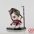 Sengoku Basara - One Coin Grande Figure Collection - Nouhime