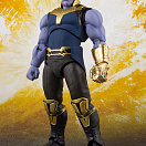 S.H.Figuarts - Avengers: Infinity War - Thanos