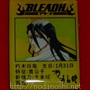 Bleach (sqv pin) - 11