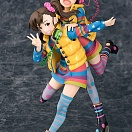 The Idolmaster (TV Animation) - Futami Ami - Futami Mami
