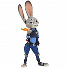 Revoltech Figure Complex Movie Revo No.008 - Zootopia - Judy Hopps