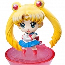 Bishoujo Senshi - Sailor Moon Version A - Sailor Moon Petit Chara Land