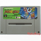 SNES (NTSC-Japan) - J.League Soccer Prime Goal 2