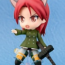 Nendoroid 713 - Strike Witches 2 - Minna-Dietlinde Wilcke