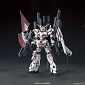 HGUC Kidou Senshi Gundam UC (#199) RX-0 Full Armor Unicorn Gundam Destroy Mode, Red Color ver.