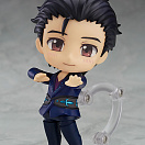 Nendoroid 762 - Yuri!!! on Ice - Katsuki Yuuri Free Skating Ver. Limited + Exclusive