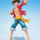 One Piece - Monkey D. Luffy - Figuarts ZERO - 5th Anniversary Edition