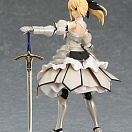Figma 350 - Fate/Grand Order - Saber Lily