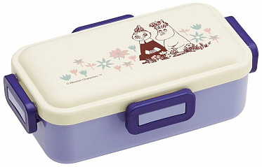 Bento Box - Moomin Fuwatto Lunch Box