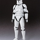 Star Wars - Clone Trooper Star Wars Episode II - S.H.Figuarts