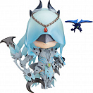 Nendoroid 1025 - Monster Hunter World - Hunter  Female Xeno'jiiva Beta Armor Edition