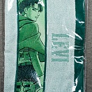Attack on Titan (Shingeki no Kyojin) - Face Towel - Levi