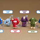 Nendoroid More: Dress Up Kisekae - Yukatas