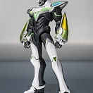 Tiger & Bunny - Wild Tiger Movie Edition - S.H.Figuarts