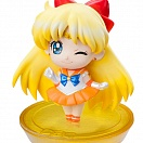 Bishoujo Senshi - Sailor Venus Version B - Sailor Moon Petit Chara Land