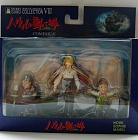 Ghibli collection VIII -  Howl's Moving Castle (Howl)