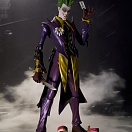 Injustice: Gods Among Us - Joker - S.H.Figuarts