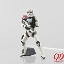 Star Wars Episode 7 -  Stormtroopers Desktop - Stormtrooper captain