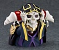 Nendoroid 631 - Overlord - Ainz Ooal Gown re-release