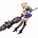 God Eater 3 - Claire Victorious