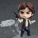Nendoroid 954 - Star Wars: Episode IV – A New Hope - Han Solo