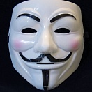 Маска Гая Фокса, V for Vendetta mask, Anonymous mask