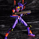 Revoltech 076 Awakening Ver. Eva Test Type-01 Series