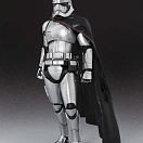 Star Wars - Star Wars: The Force Awakens - Captain Phasma - S.H.Figuarts