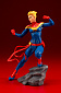ARTFX+ - Avengers - Captain Marvel