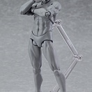 Figma 03 - Archetype Next : He - Gray color ver.