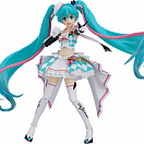 Figma SP-119 - GOOD SMILE Racing - Hatsune Miku Racing 2019 Ver.