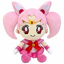 Bishoujo Senshi Sailor Moon - Sailor Chibi Moon - Sailor Moon Mini Plush Cushion