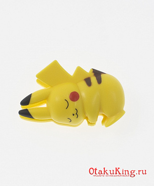 Pocket Monsters memo - Pokemon - Pikachu ver. 1