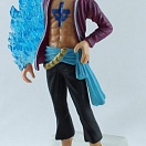 One Piece White Beard Pirates - Marco