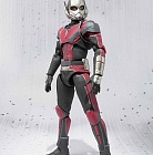 Captain America: Civil War - Ant-Man - S.H.Figuarts