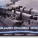 Armored Core NX05 - Vanguard Overed Boost