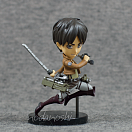 Attack on Titan Shingeki no Kyojin World Collectable Figure Vol. 1 - Eren Yeager