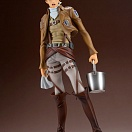 Shingeki no Kyojin - Eren Yeager Cleaning ver. - BRAVE-ACT