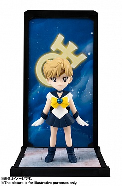 Bishoujo Senshi Sailor Moon - Sailor Uranus - Tamashii Buddies