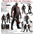 Figma SP-135 - Dead by Daylight - The Trapper