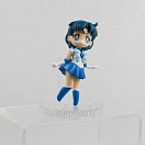 Bishoujo Senshi Sailor Moon - Sailor Mercury - Girls Memories Atsumete (Vol. 1)