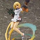 IS: Infinite Stratos - Charlotte Dunois