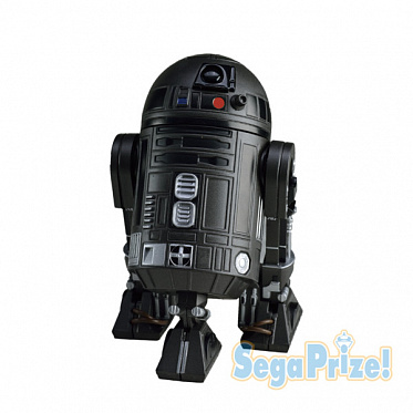 Premium Scale Figure - Rogue One: A Star Wars Story - C2-B5