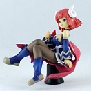 Disgaea One Coin Figure - Priere