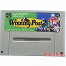 SNES (NTSC-Japan) - Winning Post 2