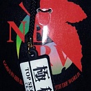 Evangelion phone strap (pad) - top secret