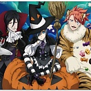 Kuroshitsuji - Black Butler Book of Circus - Sheet D
