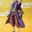 S.H.Figuarts - Batman Ninja - Joker Demon King of the Sixth Heaven
