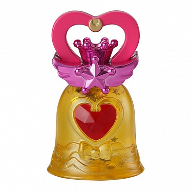Bishoujo Senshi Sailor Moon Prism Powered Dome 2 - Sailor Chibi Moon Crystal Carillon